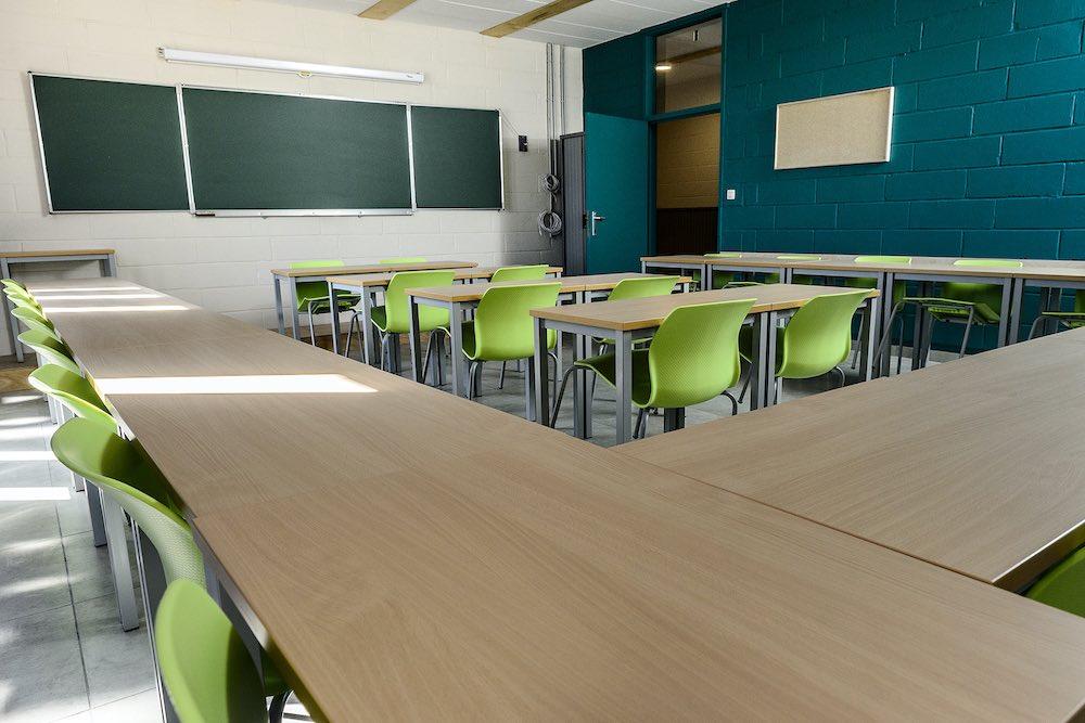 Institut Saint Joseph - Classe